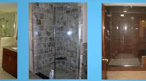 glass shower doors austin glass doctor austin shower upgrades