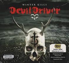 devildriver winter kills cd dvd u0026 t shirt best buy limited