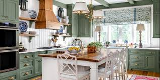 small kitchen paint ideas with wood cabinets 25 best kitchen paint and wall colors ideas for popular