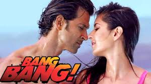 film terbaik versi on the spot bang bang full movie review hrithik roshan katrina kaif youtube