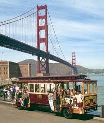 party rentals san francisco san francisco trolley car rentals sf cable car services
