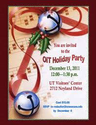 office christmas party flyer disneyforever hd invitation card
