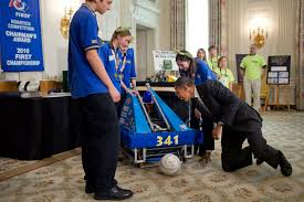 White House Tours Obama by Announcing The 2016 White House Science Fair Whitehouse Gov
