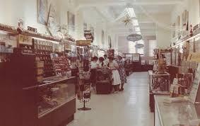 Christmas Decorations Shop Perth Wa by Black And White Photograph Of The Shopfront Of Kodak Australasia