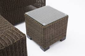 rattan coffee table outdoor ansan outdoor furniture noosa 5 piece outdoor wicker sofa set
