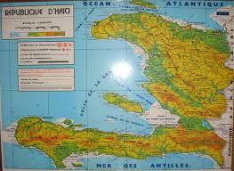 Haiti Map Haiti Photos
