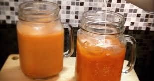 cara membuat thai tea latte thai iced tea recipe iced tea thai tea and teas