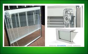 Double Glazed Units With Integral Blinds Prices Certass M U0026a Home Improvements
