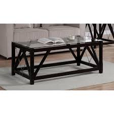 black and glass coffee table coffee table interesting wood and glass coffee tables wood and