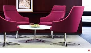 Reception Lounge Chairs The Office Leader Cumberland Clover Reception Lounge Swivel