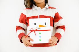 7 advent calendar crafts for kids