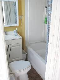 modern bathroom remodel hgtv