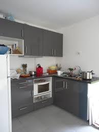 meuble de cuisine gris anthracite beautiful meuble de cuisine gris laque pictures design trends