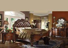 cherry traditional bedroom furniture sets ebay