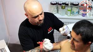 world wide tattoo studios house of pain turkey youtube