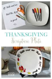 thanksgiving scripture pictures how to create a thanksgiving scripture plate sweet tea u0026 saving