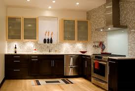 colors for a kitchen with dark cabinets 22 beautiful kitchen colors with dark cabinets home design lover