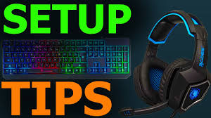 how to build a cheap gaming laptop setup for beginners 2016