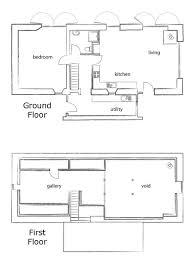 Mezzanine Floors Planning Permission A Lochside Barn Conversion Homebuilding U0026 Renovating