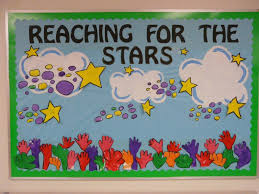 Space Theme Bulletin Board Ideas And Bing