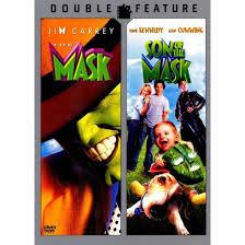 mask son mask dvd target