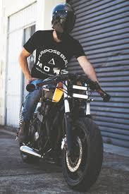 honda nighthawk honda nighthawk brat cafe by purpose built moto u2013 bikebound