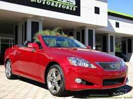lexus 2010 is350 2010 lexus is 350 convertible