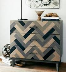 west elm patchwork armoire wood tiled 3 drawer dresser west elm as a nightstand dresser