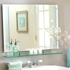 bathroom mirrors frameless frameless bathroom mirrors bathroom mirror no frame bathroom