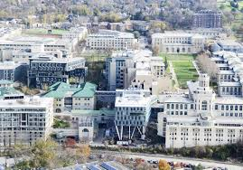 Cmu Map Cmu To Use Large Gift For New Building Pittsburgh Post Gazette