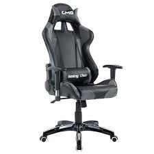 bureau gaming chaise de bureau gamer chaise de bureau but trendy chaise bureau