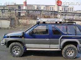 nissan pathfinder z24 engine 1989 nissan terrano pictures for sale