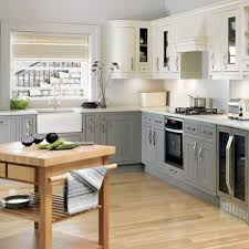 Idea Kitchen Design Grey Kitchen Ideas Zamp Co