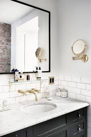 Gold Bathroom Fixtures Bathroom Sink Designer Two Handles Polished Brass Gold Bathroom