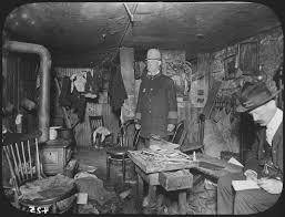 file two officials of the new york city tenement house department