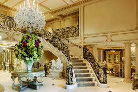 French Chateau Interior Coldwell Banker Global Luxury Blog U2013 Luxury Home U0026 Style