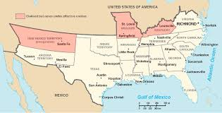 map of usa showing southern states file map of csa 4 png wikimedia commons