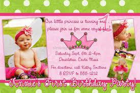 birthday invitation card 1 best birthday resource gallery