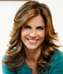 how does natalie morales style her hair natalie morales hair color ideas my style pinterest