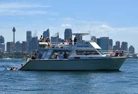 sydney harbor cruises top 5 sydney harbour cruises