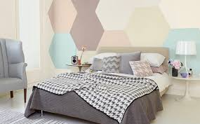Bedroom Designed Decorate A Bedroom Designed For Two Dulux