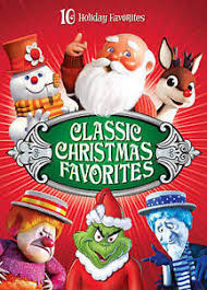 classic christmas favorites how many of these you classic christmas favorites dvd 2013 4 disc set new