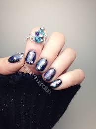 sparkles coffee u0026 nail polish