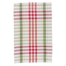 now designs kitchen towels now designs holiday cheer check tea towels set 3 typo market