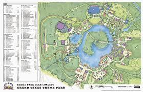 Orlando Theme Parks Map by Seaworld Orlando Theme Park Map Orlando Fl Mappery Aquariums Maps