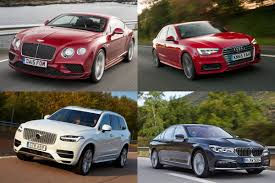 lexus resale value uk which is the best premium car brand auto express