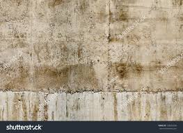 exposed concrete texture wallpaper texture brown exposed concrete wall stock photo