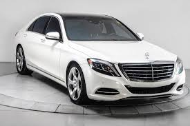 mercedes s550 pictures 2014 used mercedes s class 4dr sedan s550 rwd at elliott bay
