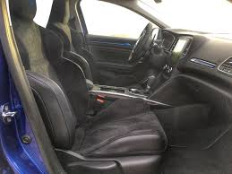 renault megane 2009 interior 2016 renault megane cars exclusive videos and photos updates