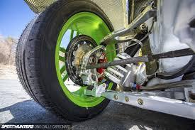 Lamborghini Murcielago Drift Car - daigo saito u0027s drift car is an 800 hp 900 kg corvette
